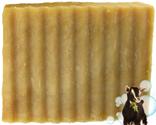 Real Castile & Goat's Milk Fragrance Free Soap